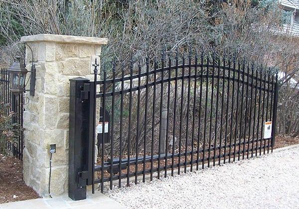 automatic gates Denver
